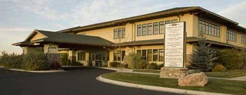 Idaho Falls Center for Aesthetics clinic